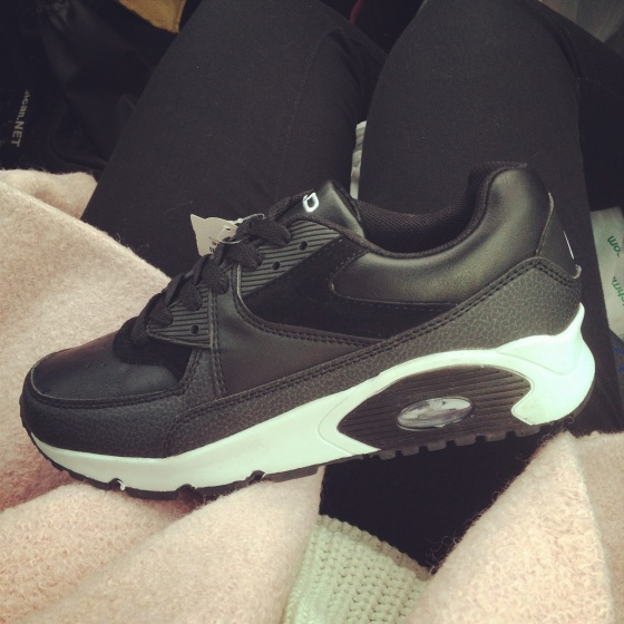 deichmann nike air max 90 fashiioncarpet. Black Bedroom Furniture Sets. Home Design Ideas