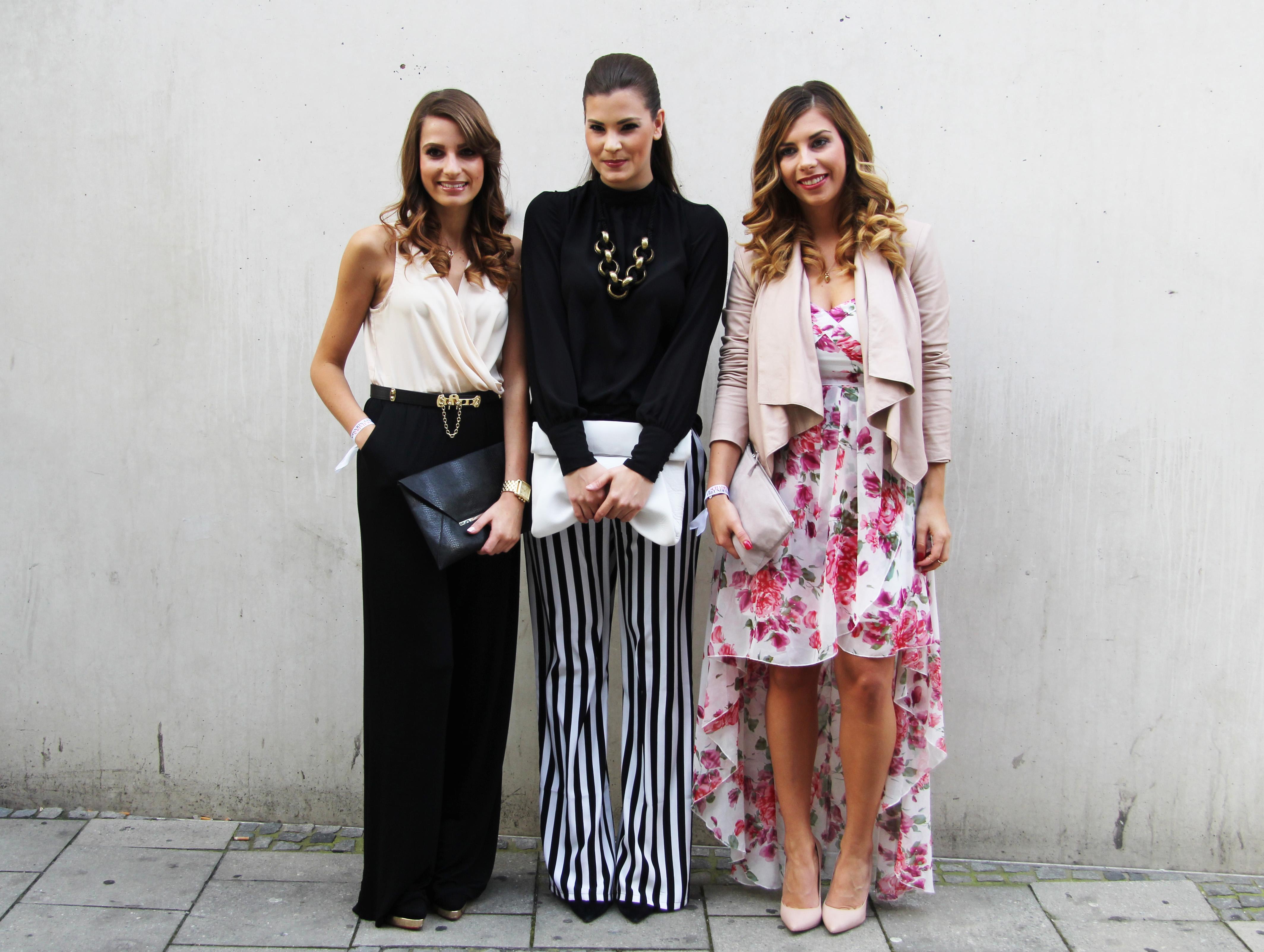 Blogger Girls 3